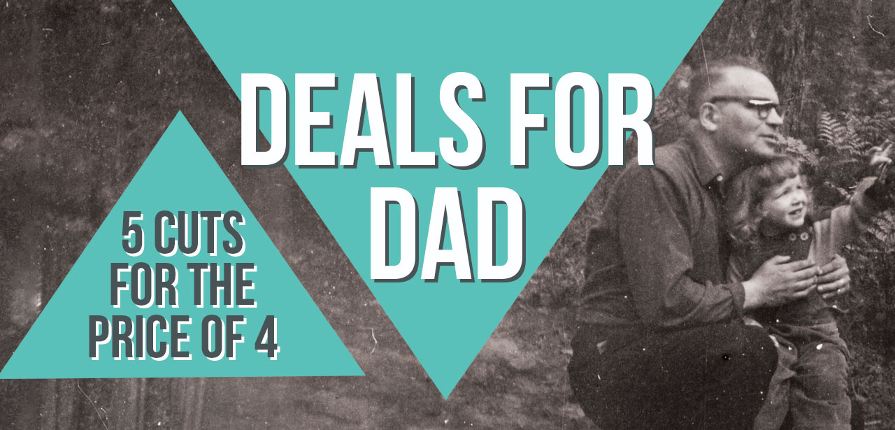 Deals for Dad Treat Dad to the good stuff this year. (Save while supplies last!) Last minute gifting? Use our free printable gift certificates to make Dad's day! Filter. Sort by. Ships to Ships from-$ Shaker & Spoon. A monthly cocktail box delivering original recipes plus all you need to make them!.
