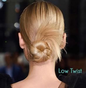 low twist