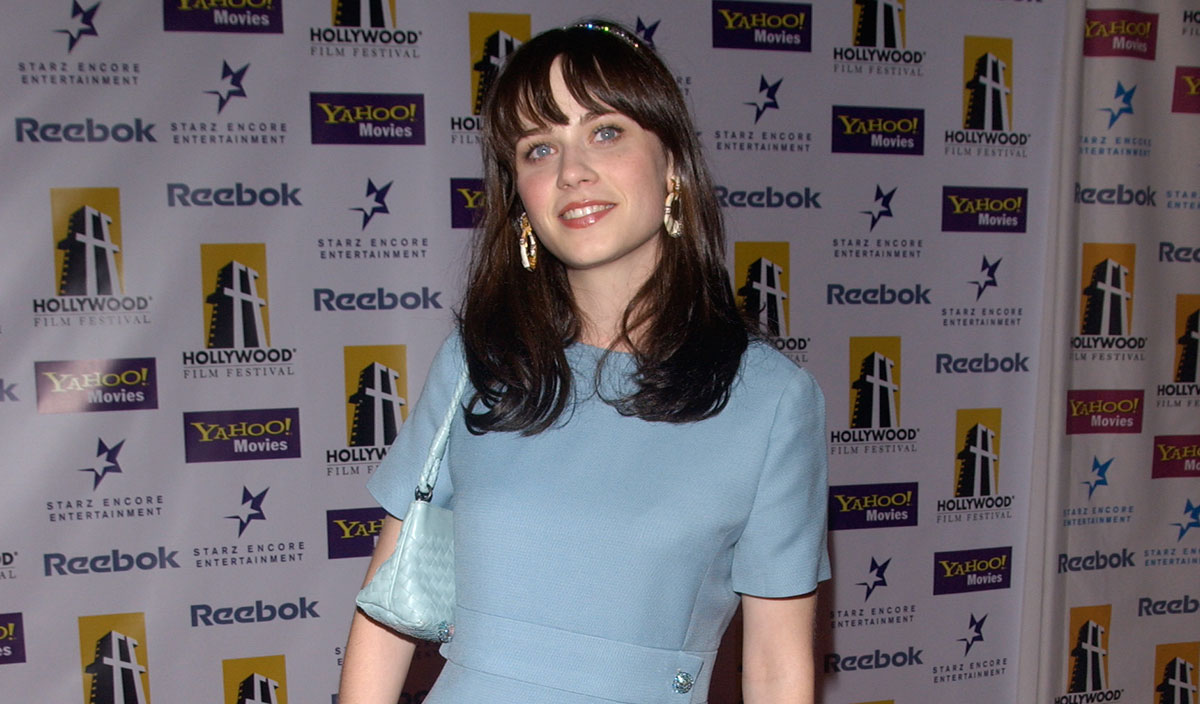 Zooey Deschanel The Queen Of Hipster Fashion Millwoods Hair